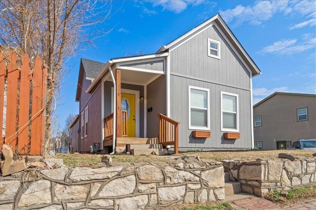710 Tenny Avenue Property Photo - Kansas City, KS real estate listing