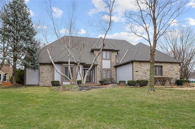 12503 Nieman Road Property Photo - Overland Park, KS real estate listing