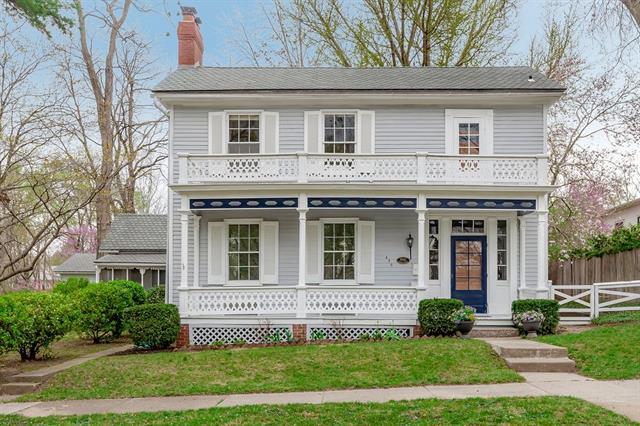 430 E Franklin Street Property Photo