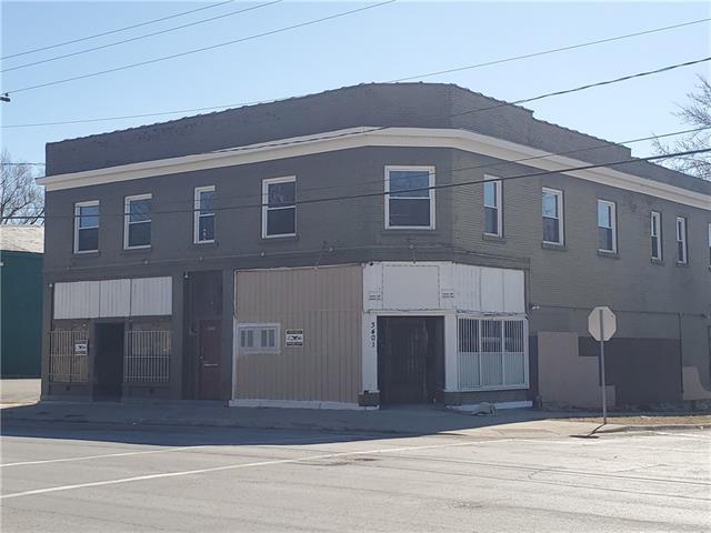 3401 E 12th Street Property Photo - Kansas City, MO real estate listing