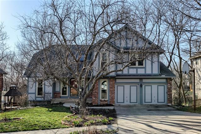 11542 Bradshaw Street Property Photo - Overland Park, KS real estate listing