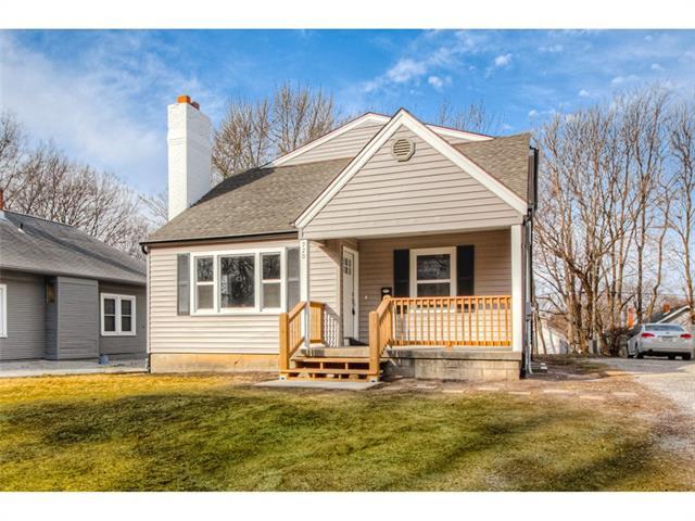 920 S Washington Street Property Photo - Independence, MO real estate listing