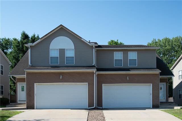 12717-12719 W 89th Street Property Photo - Lenexa, KS real estate listing