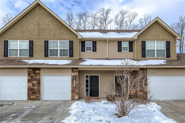 3842 NW 94TH Street Property Photo - Kansas City, MO real estate listing