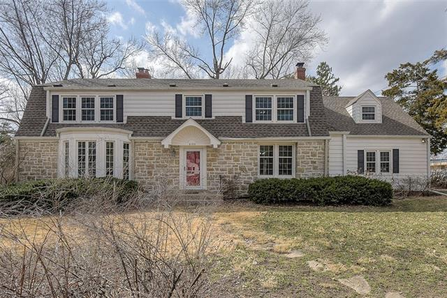 8100 Ward Parkway Plaza Property Photo - Kansas City, MO real estate listing