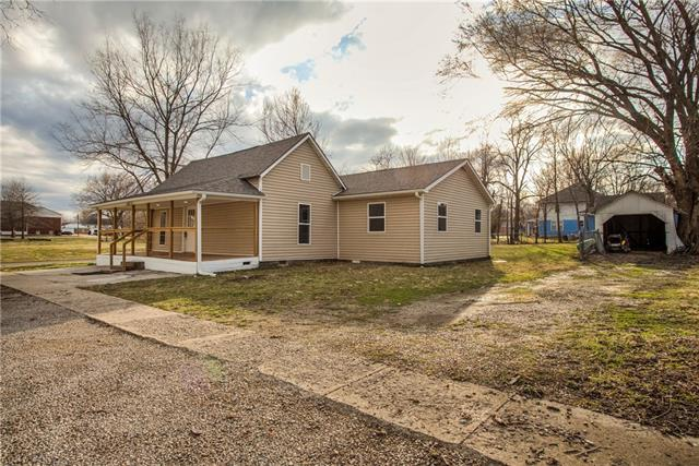 104 S Missouri Street Property Photo - Archie, MO real estate listing