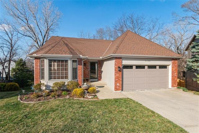 6100 W 52nd Street Property Photo - Mission, KS real estate listing