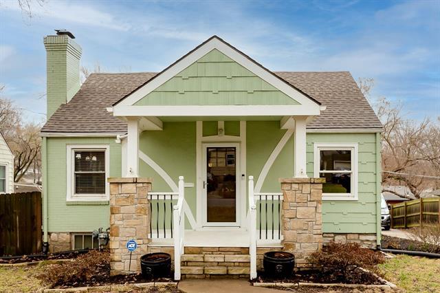5731 Walmer Street Property Photo - Mission, KS real estate listing