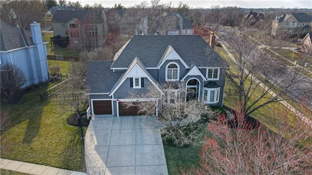 14102 Cody Street Property Photo - Overland Park, KS real estate listing