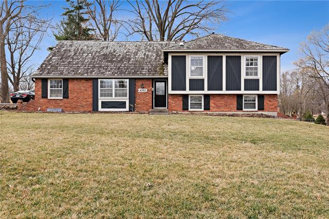 4205 E 109th Terrace Property Photo - Kansas City, MO real estate listing
