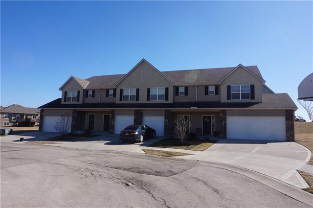 3820 NW 94th Street Property Photo - Kansas City, MO real estate listing
