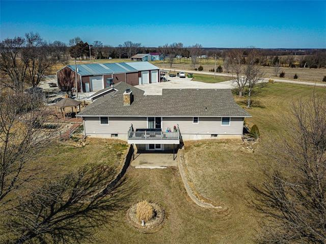 1928 Reno Road Property Photo - Ottawa, KS real estate listing