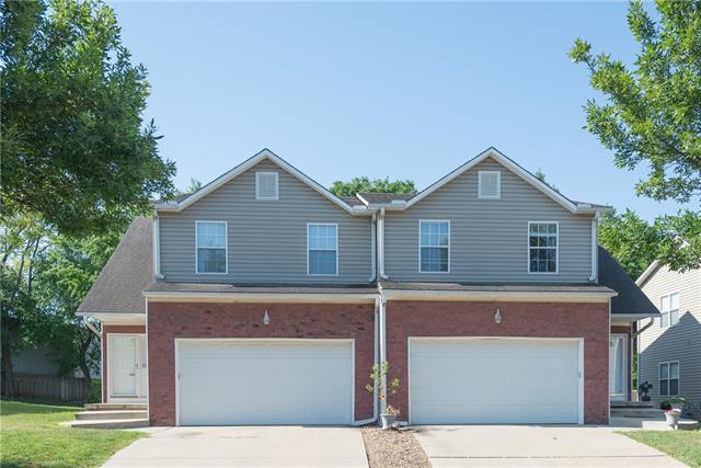 12729-12731 89th Street Property Photo - Lenexa, KS real estate listing