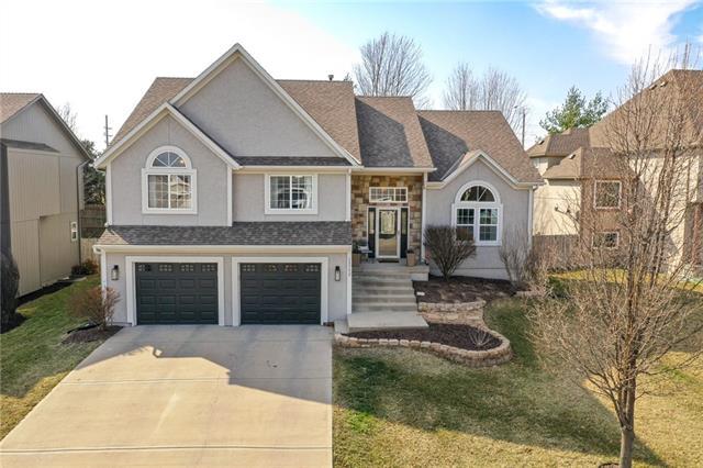 15752 S Central Street Property Photo - Olathe, KS real estate listing
