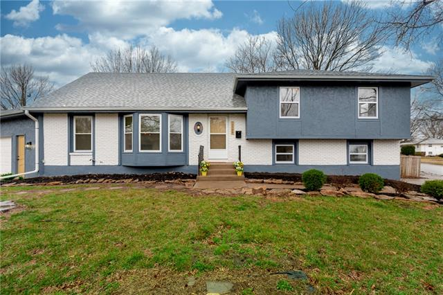 12700 Byars Road Property Photo - Grandview, MO real estate listing