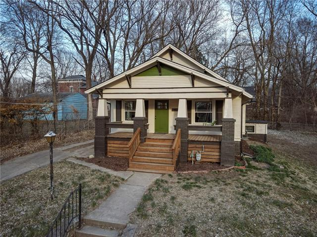 721 S Liberty Street Property Photo - Independence, MO real estate listing