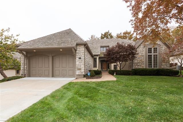 74 Le Mans Court Property Photo - Prairie Village, KS real estate listing