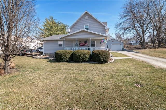 1314 Shanklin Street Property Photo - Trenton, MO real estate listing
