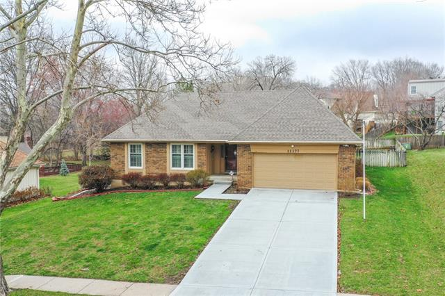 11177 Eby Street Property Photo - Overland Park, KS real estate listing