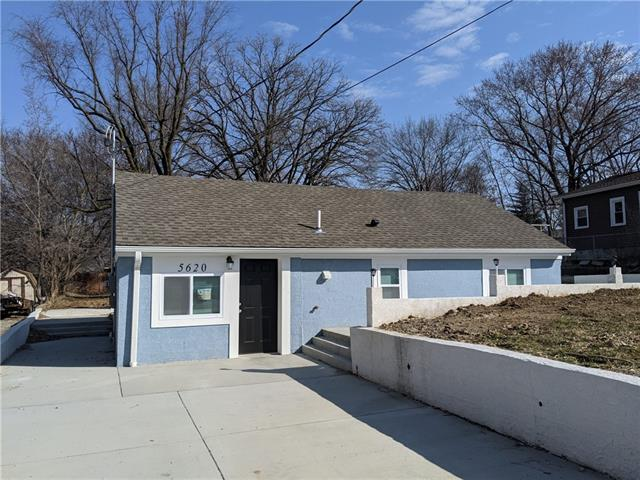 5620 Clark Avenue Property Photo - Kansas City, KS real estate listing
