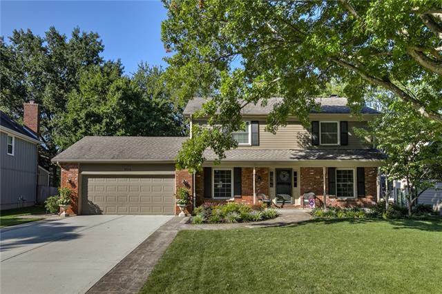 9315 W 113th Street Property Photo - Overland Park, KS real estate listing