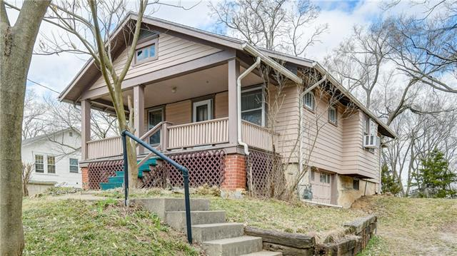 9114 NORLEDGE Street Property Photo - Independence, MO real estate listing