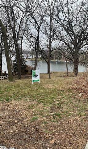 Lot 29A NW 74th Street Street Property Photo - Weatherby Lake, MO real estate listing