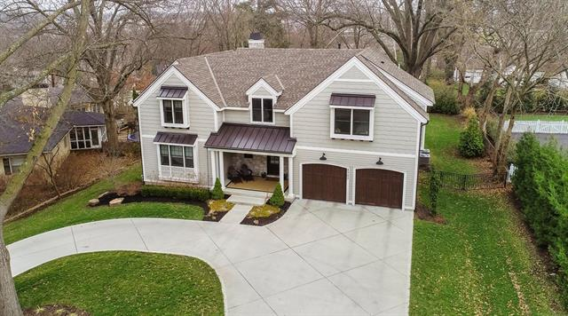 8909 Lee Boulevard Property Photo - Leawood, KS real estate listing