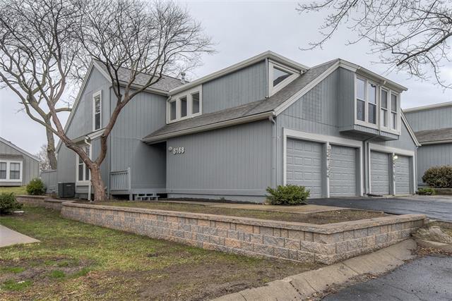 8168 Halsey Street Property Photo - Lenexa, KS real estate listing