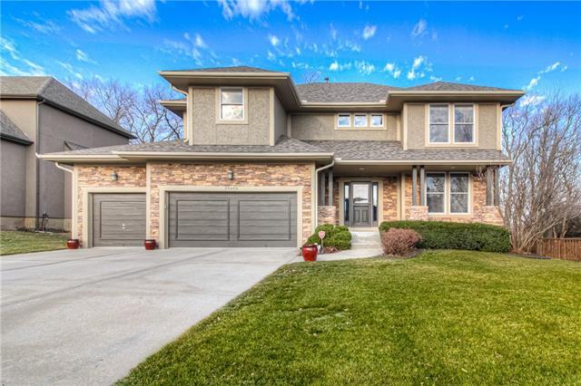 25469 W 150th Terrace Property Photo - Olathe, KS real estate listing