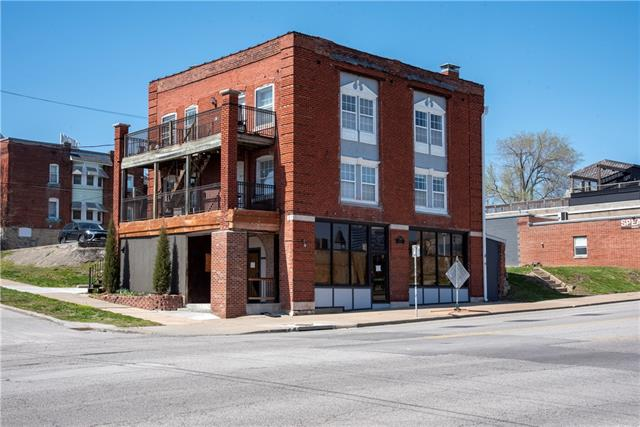 1744 Broadway Boulevard Property Photo - Kansas City, MO real estate listing