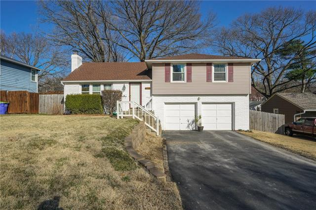 6001 Goodman Street Property Photo - Merriam, KS real estate listing