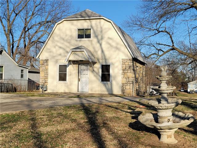 2119 N 40th Street Property Photo - Kansas City, KS real estate listing