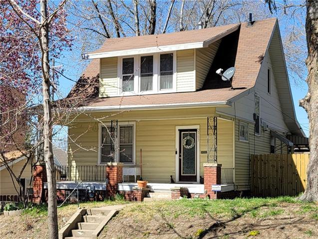 2903 Edmond Street Property Photo - St Joseph, MO real estate listing