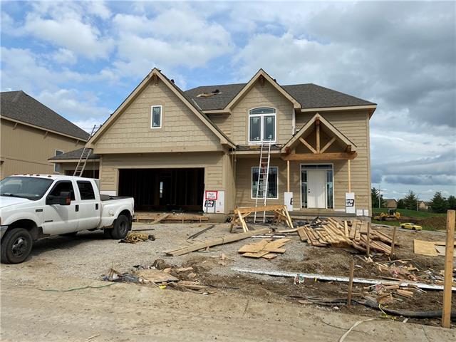 7611 N Tullis Avenue Property Photo