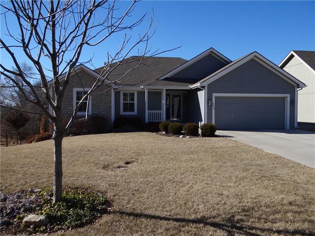 4808 Edgehill Street Property Photo - Leavenworth, KS real estate listing