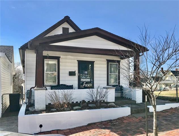 421 Sandusky Avenue Property Photo - Kansas City, KS real estate listing