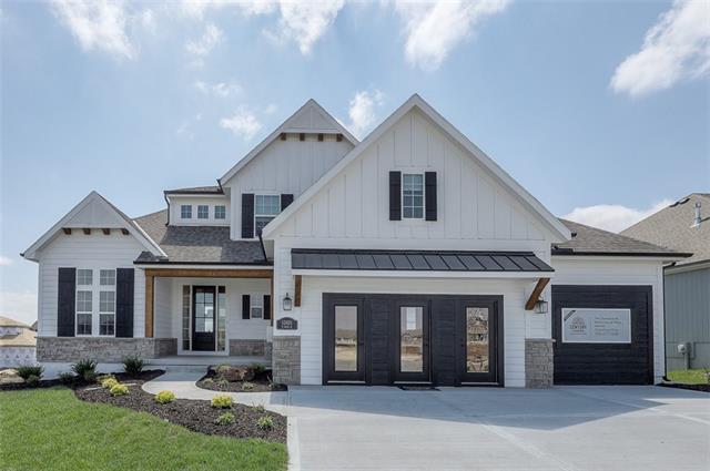 12401 W 169th Street Property Photo - Overland Park, KS real estate listing