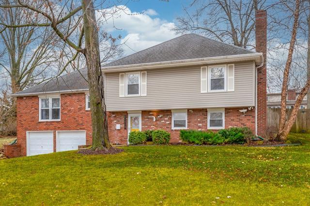 11513 W 60th Terrace Property Photo - Shawnee, KS real estate listing