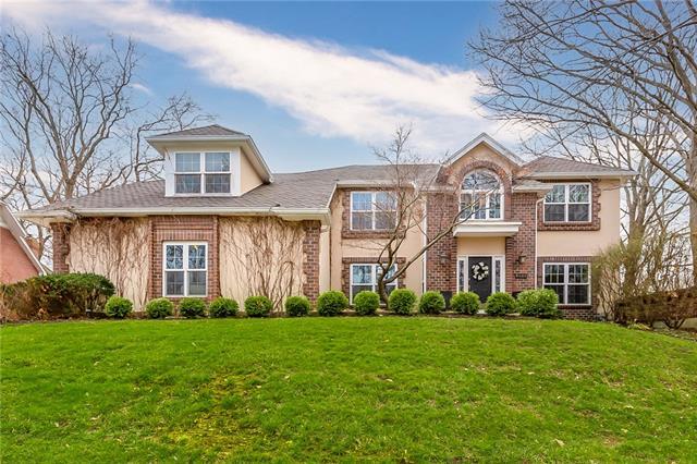 8448 Maplewood Lane Property Photo - Lenexa, KS real estate listing