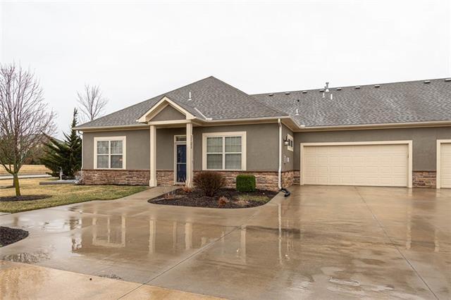 2250 Lake Pointe #2103 Drive Property Photo - Lawrence, KS real estate listing