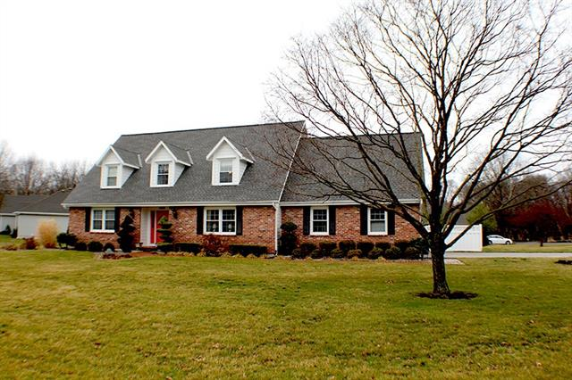 Burr Oak Estates Real Estate Listings Main Image
