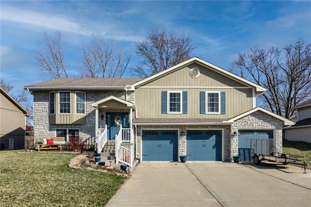932 Duncan Lane Property Photo - Excelsior Springs, MO real estate listing