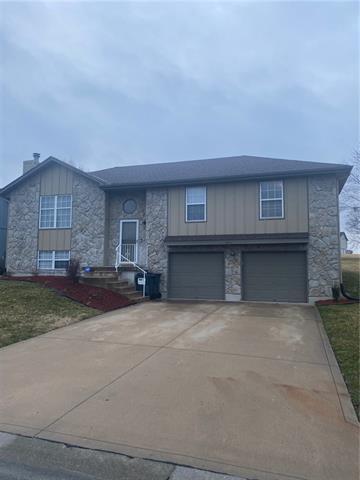 14511 Bristol Avenue Property Photo - Grandview, MO real estate listing