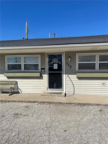 113 S Orange Street S Property Photo - Butler, MO real estate listing