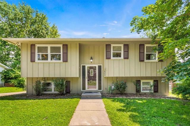 826 Pine Street Property Photo