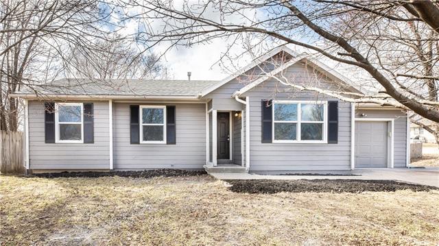 1501 Stevens Road Property Photo - Eudora, KS real estate listing