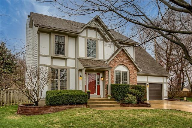 11705 W 129th Street Property Photo - Overland Park, KS real estate listing