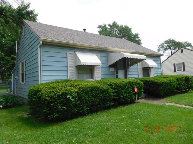 2647 S 28TH Street Property Photo - Kansas City, KS real estate listing