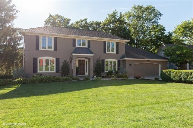 1340 Camelot Drive Property Photo - Liberty, MO real estate listing